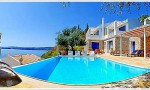 Corfu Luxury Villas  - Barbati KRF
