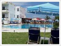 Ninos On The Beach Hotel Roda KRF