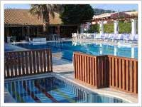 Summertime Hotel Apartments Sidari KRF